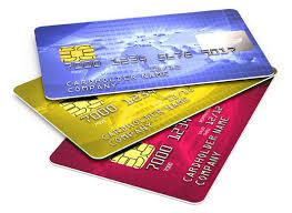Способ третий: кредитная карта