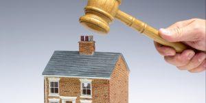 Продажа недвижимости банком