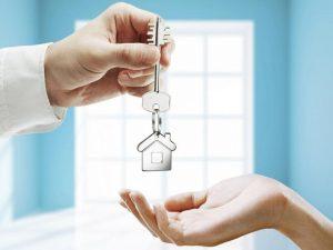 Самостоятельная продажа квартиры