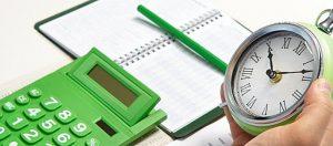 Варианты досрочного погашения кредитов
