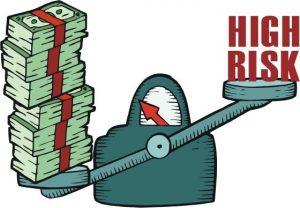 Ипотека недостатки: длительность: высокие риски