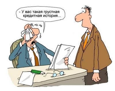 Документы и условия кредитования