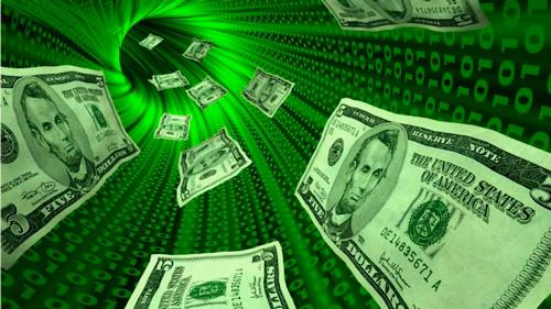 Кредитование в платежной электронной системе «WebMoney»
