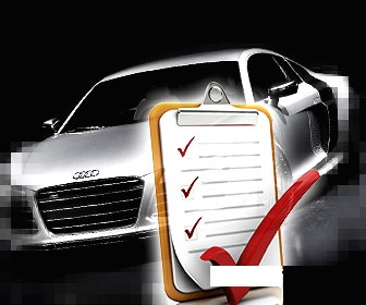 Покупка машины в кредит без первоначального взноса.
