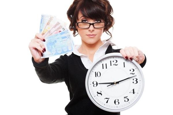 Принципы банковского кредитования: срочность