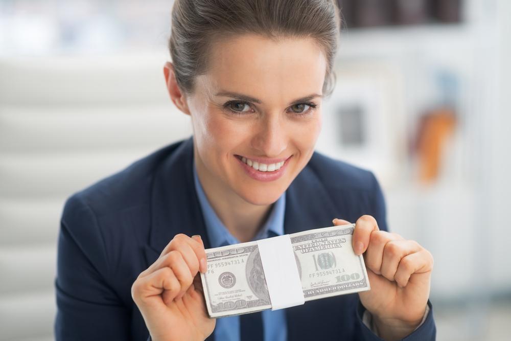 Самые дешёвые кредиты наличными.