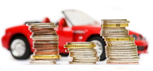 Кредит под залог ПТС в банке. Требуется и оценка стоимости автомобиля.