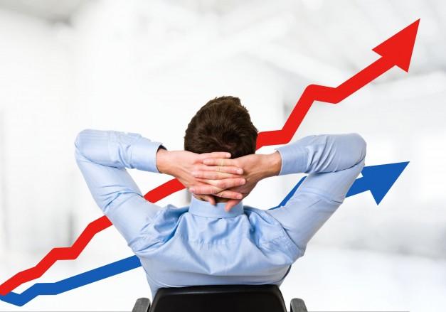 Инвестиции в интернете: Средства инвертируются в ценные бумаги