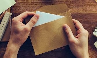 Кредитные карты по почте: оформление