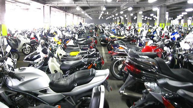 Купить мотоцикл в кредит: потребительское кредитование