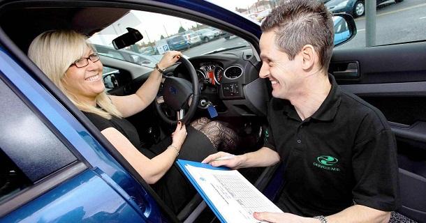 Автокредит без первоначального взноса на подержанный автомобиль: выбор машины