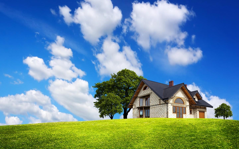 Что такое кредит под залог дома с участком
