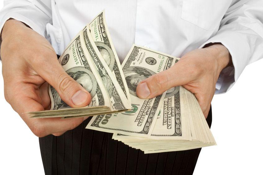 Доверительное управление это контроль и использование денег для получения прибыли