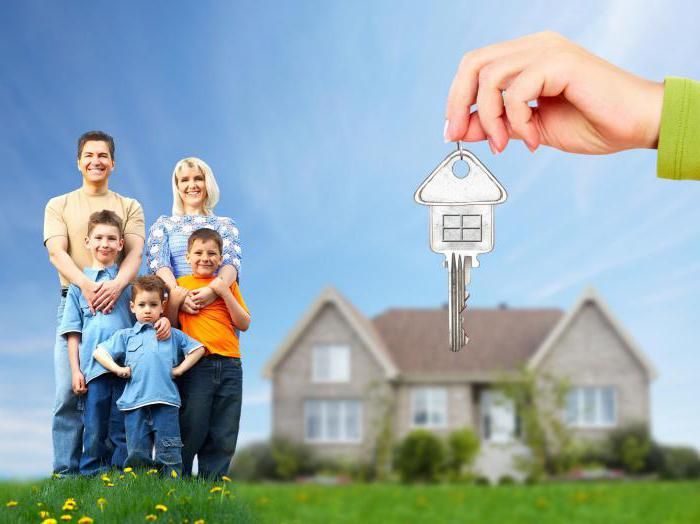 Как осуществляется покупка дома под материнский капитал