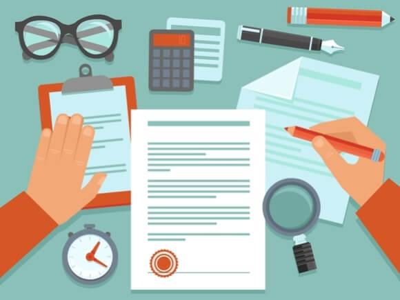 Как взять кредит под залог земельного участка: сбор документов