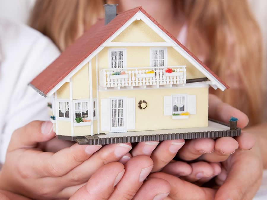Материнский капитал под строительство дома и требования к постройке, участку