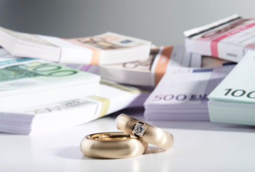 Потребительский кредит на свадьбу наличными