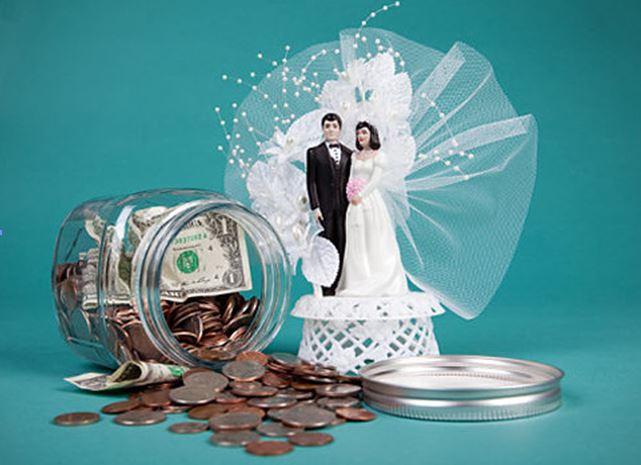 Целевой и потребительский кредит на свадьбу наличными