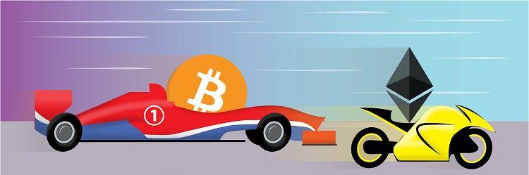 Эфир криптовалюта и его преимущества