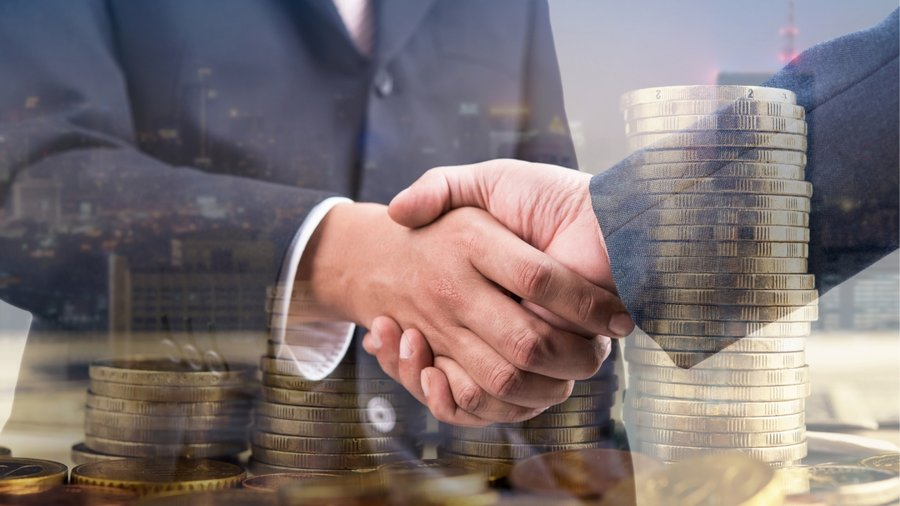 Как обналичить биткоины через прямую сделку