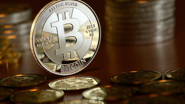 Криптовалюта — что это простыми словами на примере биткоина