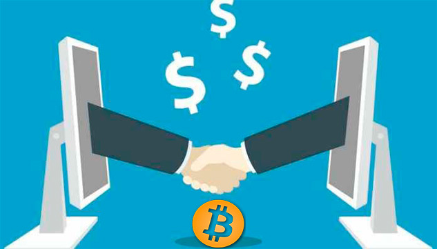 Курс биткоина прогноз зависит от поддержки других ресурсов и проектов