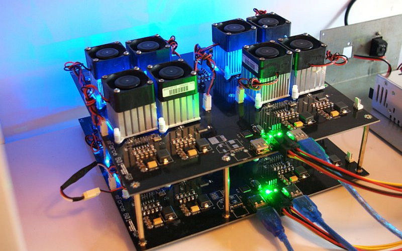 майнинг на компьютере 2017 скачать программу img-1