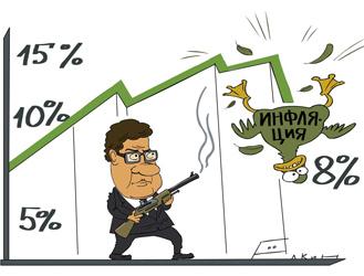 Что такое инфляция и как с ней бороться