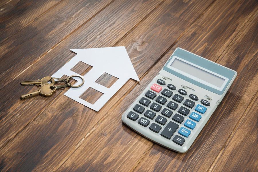 Ипотечный калькулятор онлайн, рассчитать