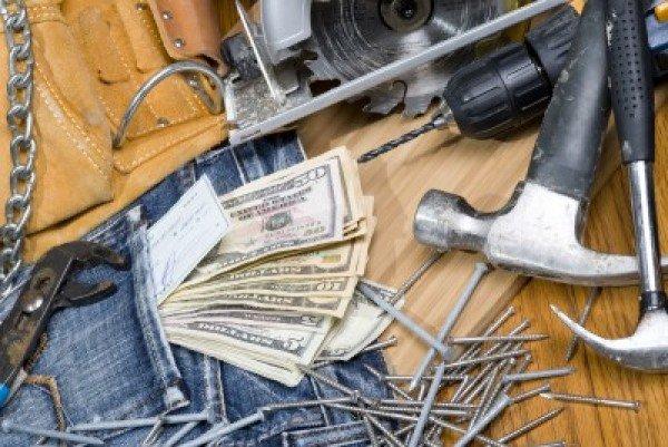 Основные условия кредита на ремонт квартиры