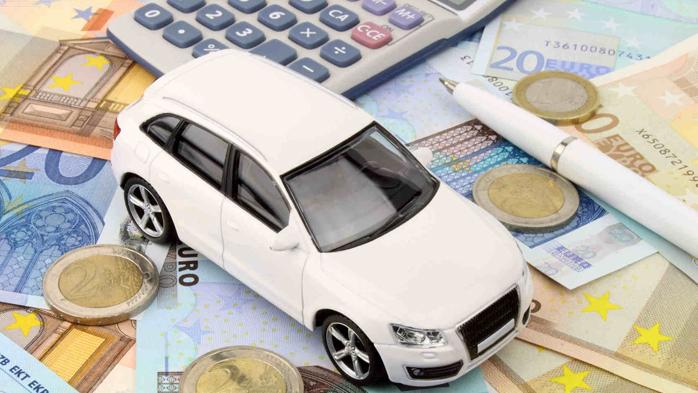 Как найти и купить у банка залоговую машину: три способа