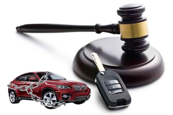 Как продать залоговое авто, как продать машину в залоге