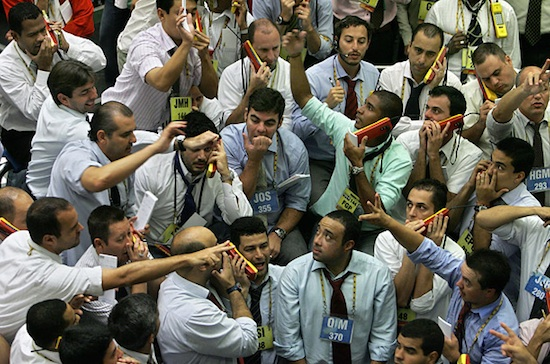 торги на валютной бирже онлайн в реальном времени