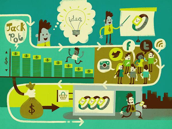 Что такое краудфантинг простыми словами, и как происходит сбор денег