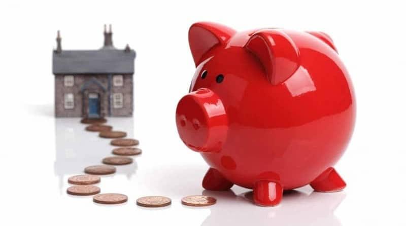 Ипотечный кредит с первоначальным взносом