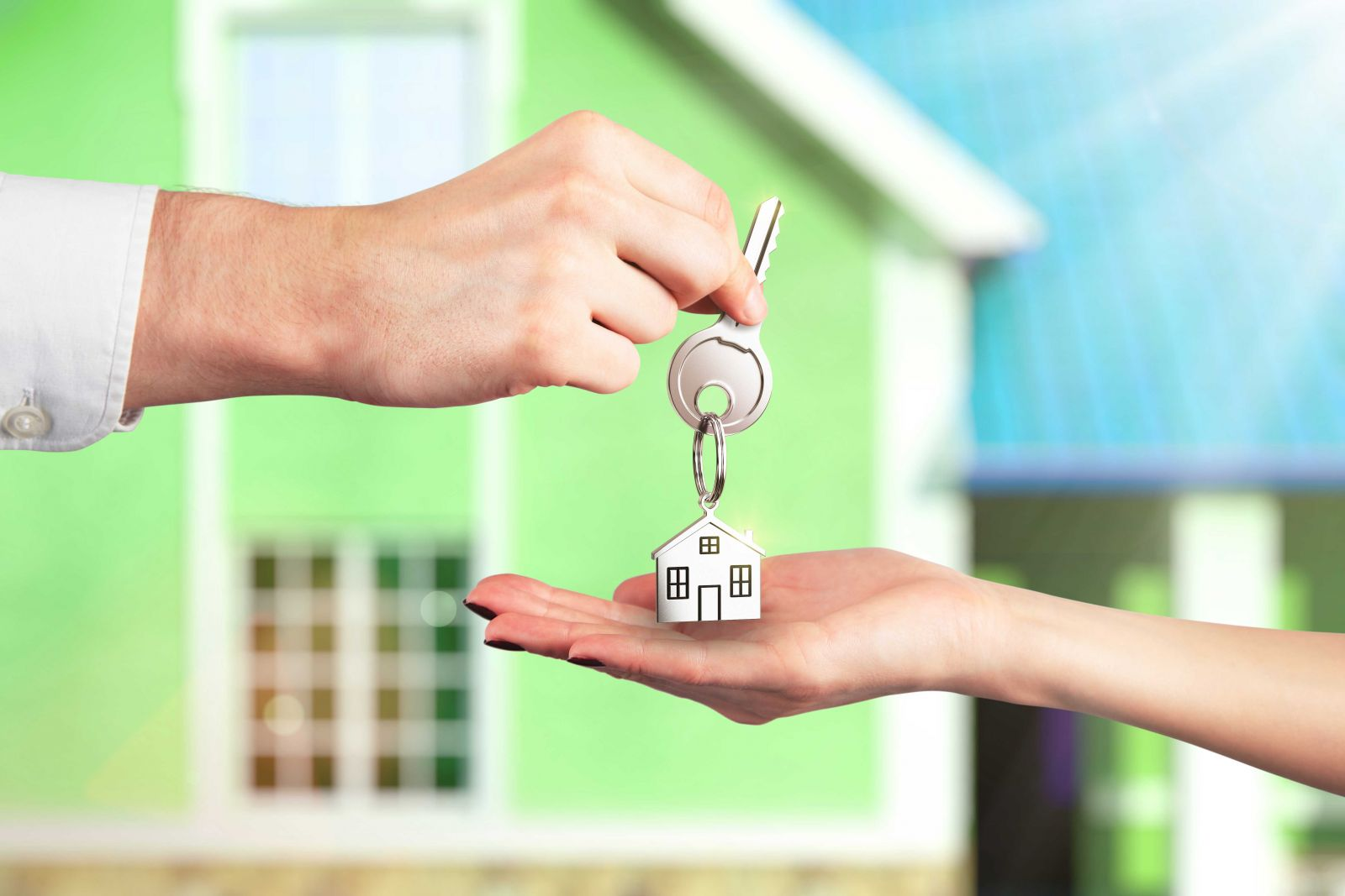 Как получить ипотеку в СПб