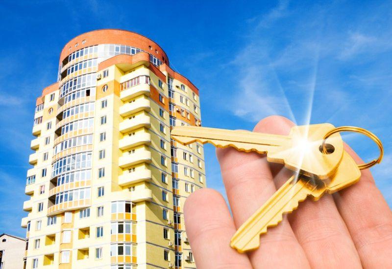 Как получить ипотеку в СПб на первичную недвижимость