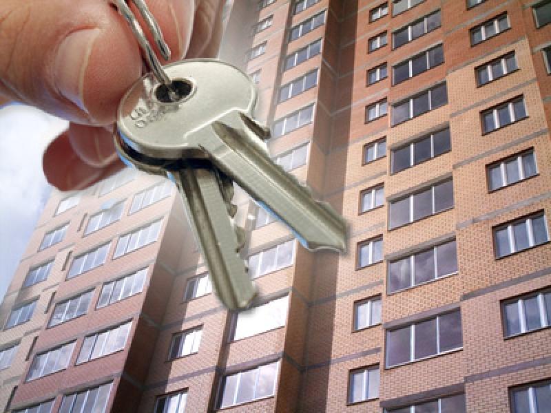 Как получить ипотеку в СПб на вторичную недвижимость