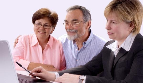 Как получить пенсионерам кредитную карту