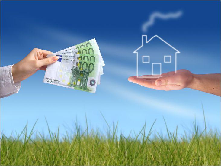 Потребительский кредит на постройку дома