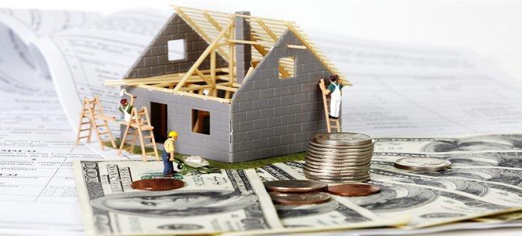 Целевой кредит на постройку дома
