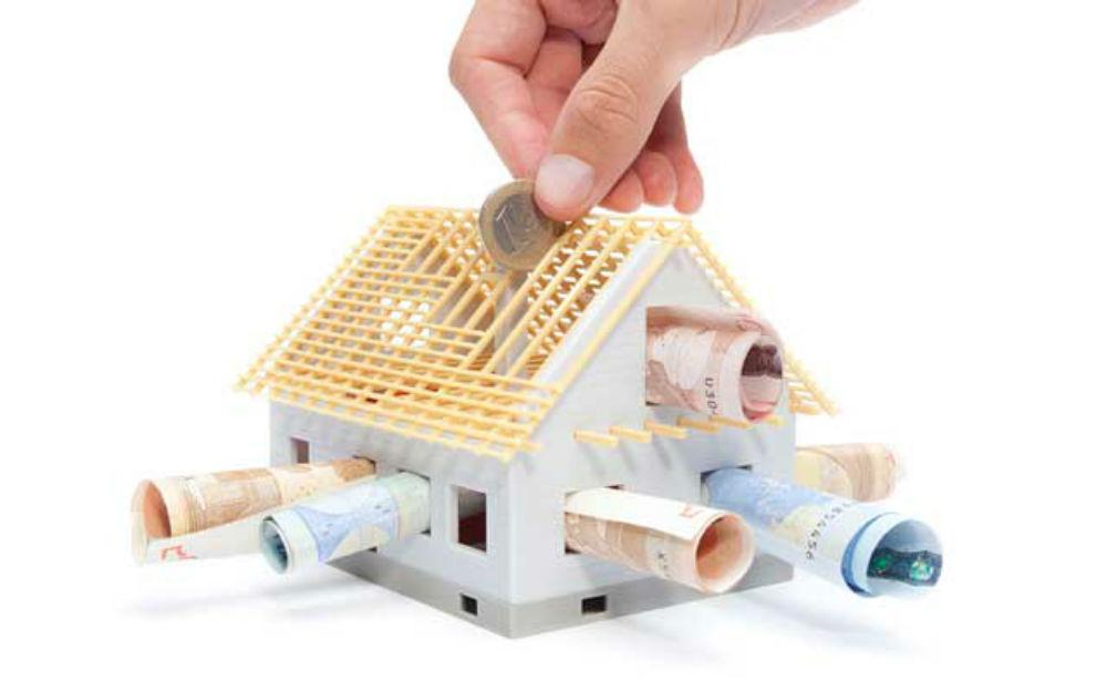 Взять кредит на ремонт дома