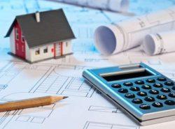 кредит на постройку дома