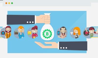 Электронные деньги биткоин как заработать на инвестировании