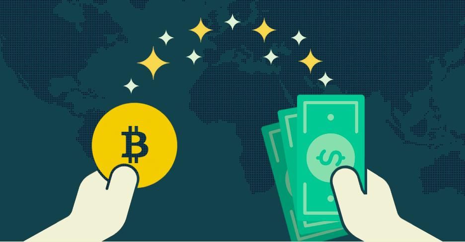 Электронные деньги биткоин как заработать на микрокредитовании