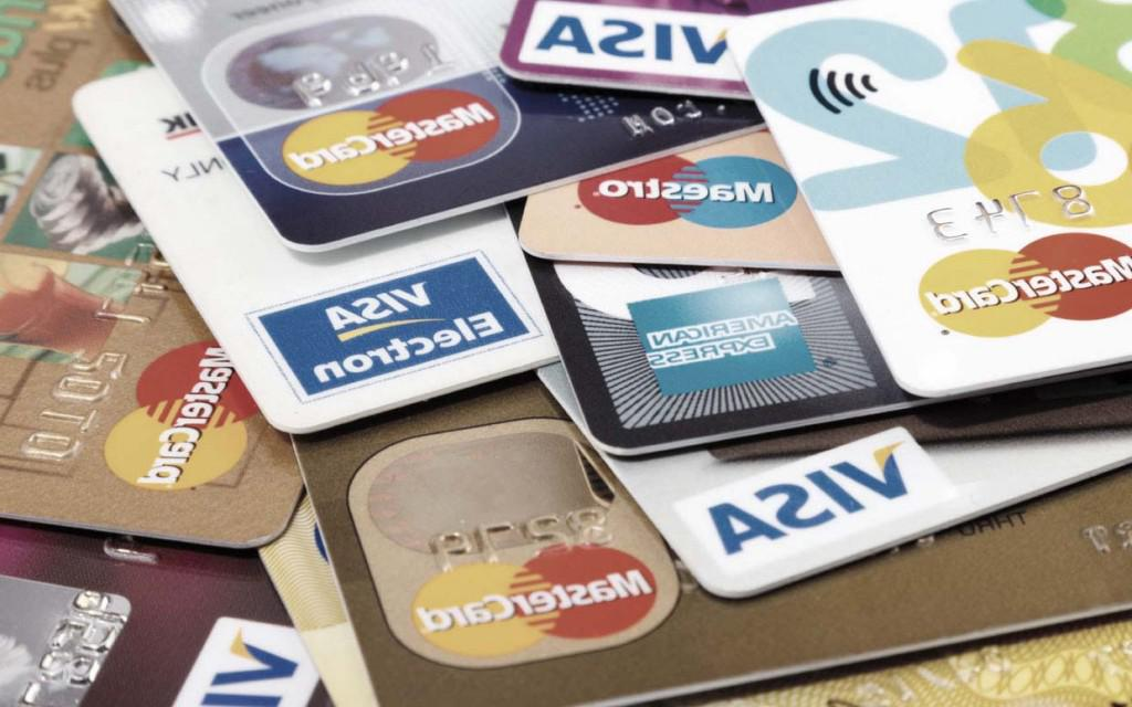Где и как как получить кредитную карту без работы