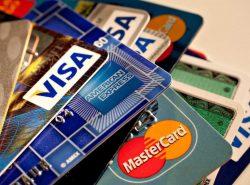 Как получить кредитную карту без работы