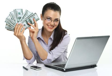 Как получить микрокредит наличными онлайн