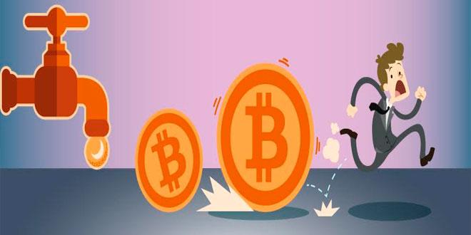 Как заработать биткоины с помощью телефона на биткоин-кранах (фаусетах)