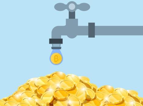 Как заработать на биткоинах 10 способов: краны